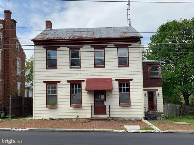 158 Main Street, ARENDTSVILLE, PA 17303 (#PAAD106784) :: The Heather Neidlinger Team With Berkshire Hathaway HomeServices Homesale Realty
