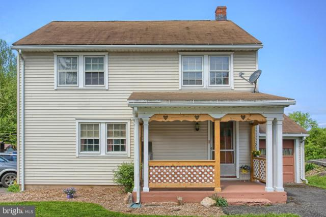 404 N 2ND Street, HALIFAX, PA 17032 (#PADA110186) :: The Heather Neidlinger Team With Berkshire Hathaway HomeServices Homesale Realty