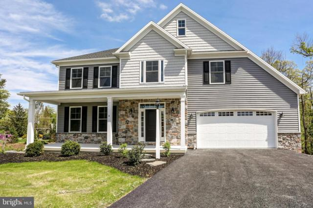 4 Tristan Court, ENOLA, PA 17025 (#PACB113014) :: The Heather Neidlinger Team With Berkshire Hathaway HomeServices Homesale Realty