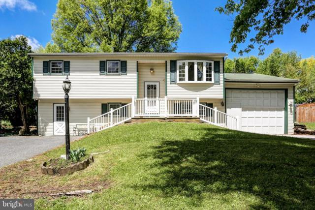 145 Black Walnut Drive, ETTERS, PA 17319 (#PAYK116342) :: John Smith Real Estate Group