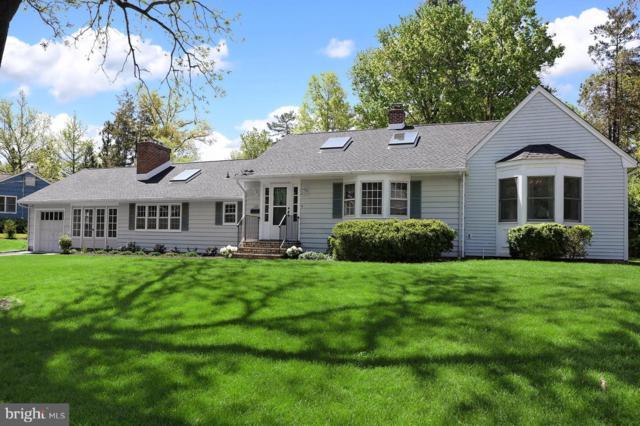 136 Randall Road, PRINCETON, NJ 08540 (#NJME278402) :: Tessier Real Estate