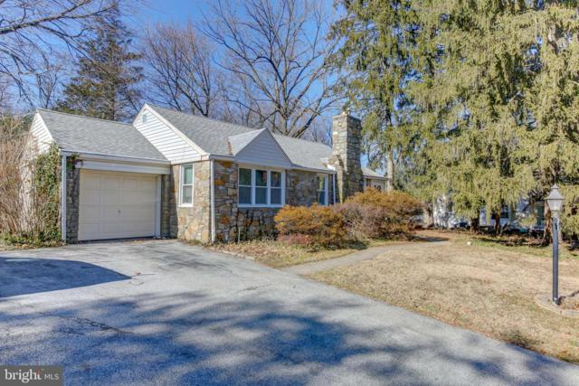 124 N Sproul Road, BROOMALL, PA 19008 (#PADE490882) :: Pearson Smith Realty