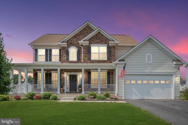 5179 Spinnaker Lane, KING GEORGE, VA 22485 (#VAKG117390) :: Viva the Life Properties