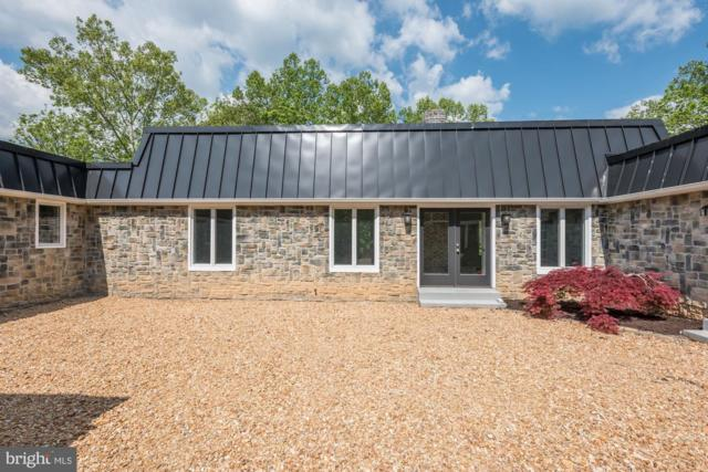 230 Lime Marl Lane, BERRYVILLE, VA 22611 (#VACL110370) :: Blackwell Real Estate