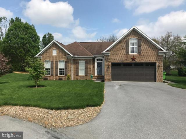 12045 Rinehart Drive, WAYNESBORO, PA 17268 (#PAFL165476) :: The Heather Neidlinger Team With Berkshire Hathaway HomeServices Homesale Realty