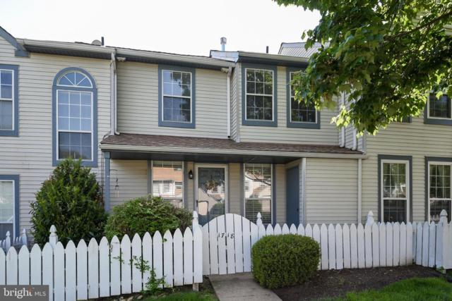 1718 Mcnelis Drive, SOUTHAMPTON, PA 18966 (#PABU468060) :: Shamrock Realty Group, Inc