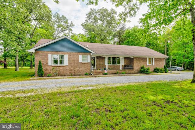 12131 Double Fork Road, GREENWOOD, DE 19950 (#DESU139970) :: McKee Kubasko Group