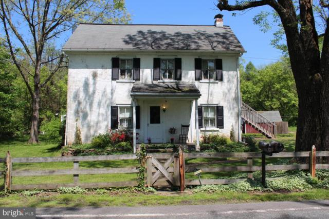 87 Pine Forge Road, BOYERTOWN, PA 19512 (#PABK341106) :: ExecuHome Realty