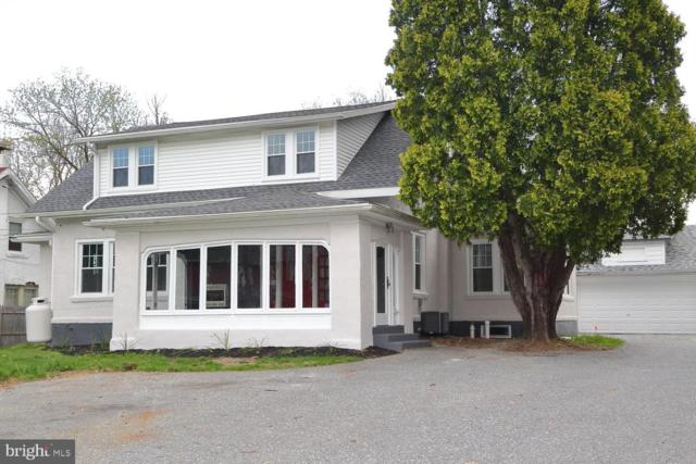 1862 Lincoln Hwy E, LANCASTER, PA 17602 (#PALA132300) :: The Joy Daniels Real Estate Group