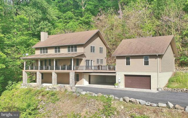 9 Fernwood Trail, FAIRFIELD, PA 17320 (#PAAD106786) :: ExecuHome Realty