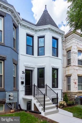514 Tennessee Avenue NE, WASHINGTON, DC 20002 (#DCDC426266) :: John Smith Real Estate Group