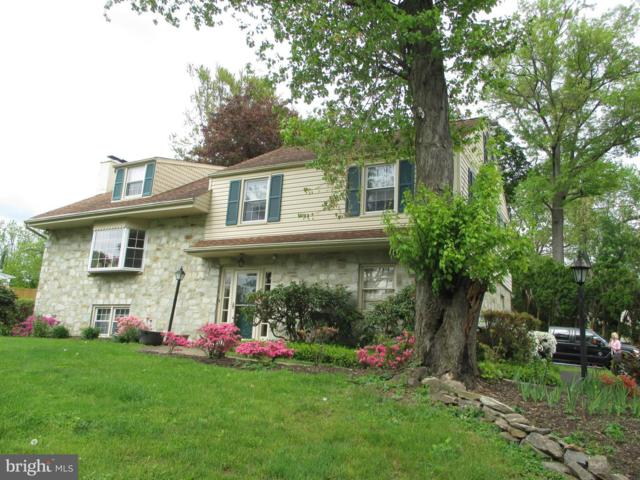 369 Brae Bourn Road, HUNTINGDON VALLEY, PA 19006 (#PAMC608630) :: ExecuHome Realty
