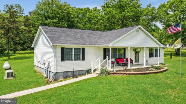 14006 Craddock Road SW, LAVALE, MD 21502 (#MDAL131604) :: ExecuHome Realty