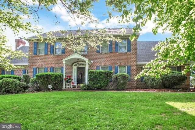 13883 Fox Run Court, STEWARTSTOWN, PA 17363 (#PAYK116356) :: Younger Realty Group