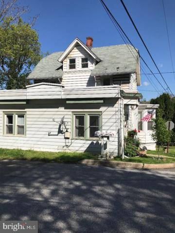 682 Mount Road, ASTON, PA 19014 (#PADE490900) :: ExecuHome Realty