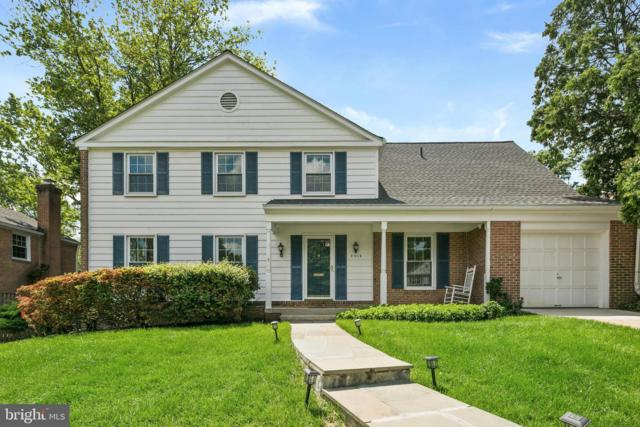 7012 Tilden Lane, NORTH BETHESDA, MD 20852 (#MDMC657768) :: The Sebeck Team of RE/MAX Preferred