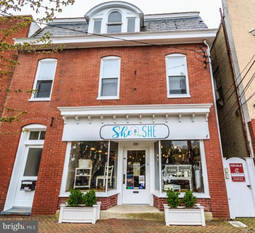 321 High Street, CHESTERTOWN, MD 21620 (#MDKE115064) :: Keller Williams Pat Hiban Real Estate Group