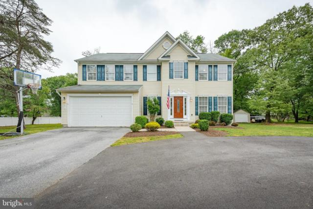 7615 Delmore Road, SEVERN, MD 21144 (#MDAA399278) :: ExecuHome Realty