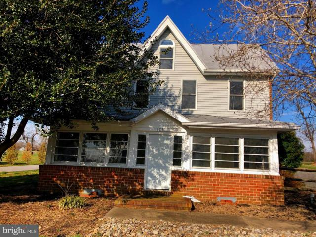 624 Dominion Road, CHESTER, MD 21619 (#MDQA139828) :: The Riffle Group of Keller Williams Select Realtors