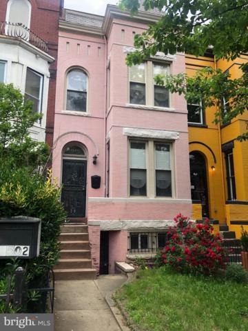 1504 Capitol Street NW, WASHINGTON, DC 20002 (#DCDC426292) :: Eng Garcia Grant & Co.