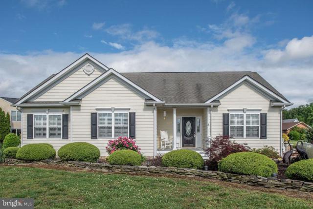 6079 Potomac Landing Drive, KING GEORGE, VA 22485 (#VAKG117396) :: The Licata Group/Keller Williams Realty