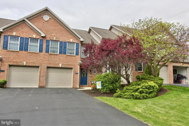 451 Quiggley Circle, HARRISBURG, PA 17112 (#PADA110206) :: Teampete Realty Services, Inc