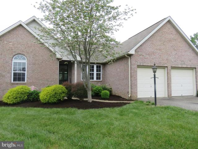 304 Mayfair Drive, CHESTERTOWN, MD 21620 (#MDKE115068) :: Blue Key Real Estate Sales Team