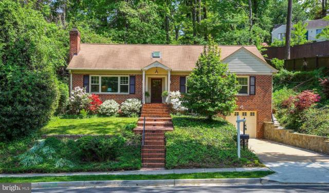 2337 N Vermont Street, ARLINGTON, VA 22207 (#VAAR149040) :: The Sebeck Team of RE/MAX Preferred
