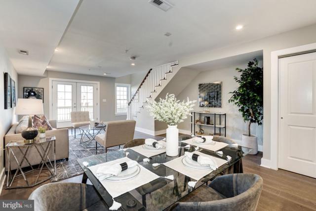 1826 Independence Avenue SE Four, WASHINGTON, DC 20003 (#DCDC426312) :: Shamrock Realty Group, Inc