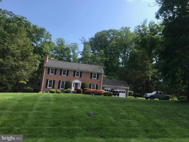 10113 Burton Glen Drive, ROCKVILLE, MD 20850 (#MDMC657816) :: Great Falls Great Homes