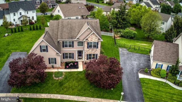 5132 Jennifer Circle, MECHANICSBURG, PA 17050 (#PACB113036) :: The Heather Neidlinger Team With Berkshire Hathaway HomeServices Homesale Realty