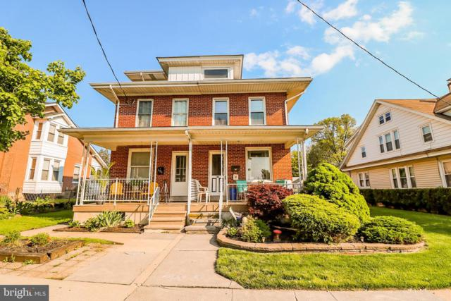 626 Tuckerton Avenue, TEMPLE, PA 19560 (#PABK341130) :: ExecuHome Realty