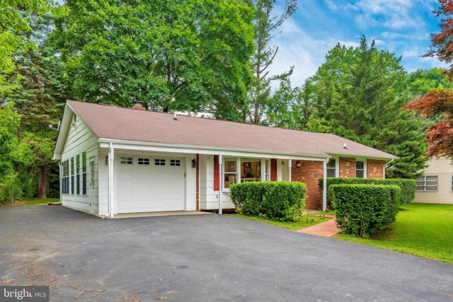 24008 Woodfield School Road, GAITHERSBURG, MD 20882 (#MDMC657828) :: ExecuHome Realty
