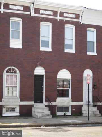 2705 Orleans Street, BALTIMORE, MD 21224 (#MDBA467994) :: John Smith Real Estate Group