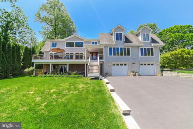 3804 Forest Drive, CHESAPEAKE BEACH, MD 20732 (#MDCA169386) :: The Maryland Group of Long & Foster Real Estate