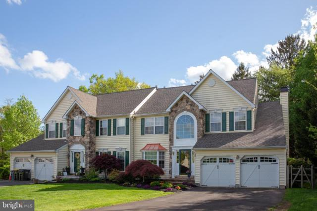 35 Sterling Crest Court, DOYLESTOWN, PA 18901 (#PABU468104) :: Shamrock Realty Group, Inc