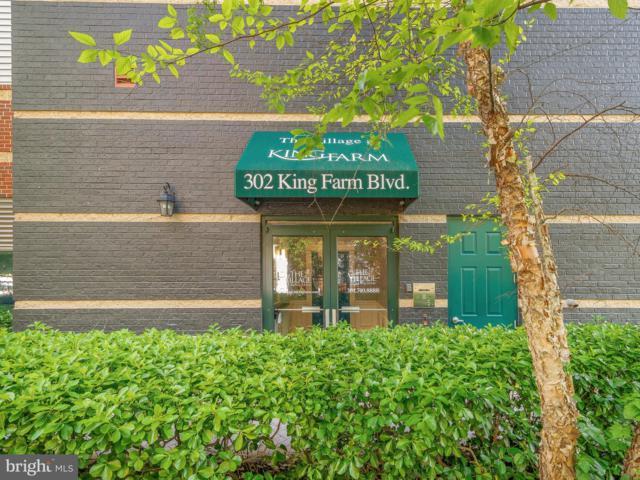 302 King Farm Boulevard #30208, ROCKVILLE, MD 20850 (#MDMC657834) :: Shamrock Realty Group, Inc