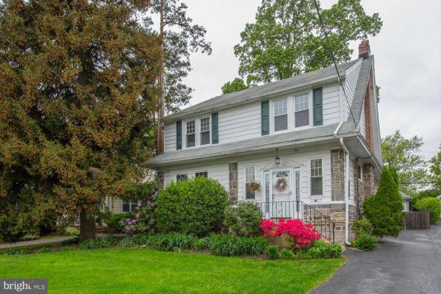 36 E Clearfield Road, HAVERTOWN, PA 19083 (#PADE490934) :: Pearson Smith Realty