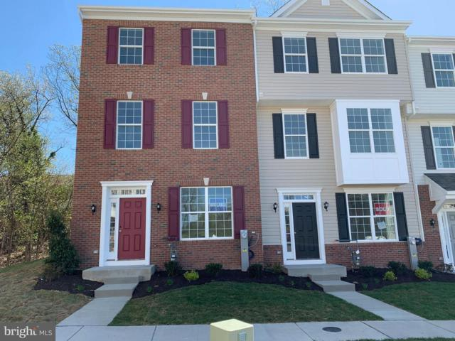 142 Ironwood Court, ROSEDALE, MD 21237 (#MDBC457310) :: The Gus Anthony Team