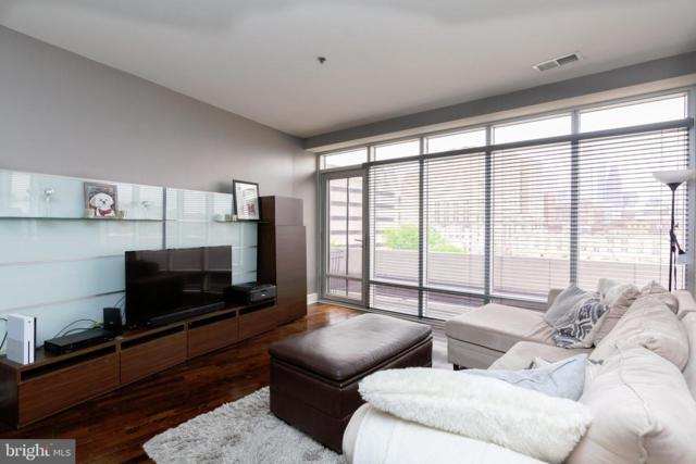 201-59 N 8TH Street #306, PHILADELPHIA, PA 19106 (#PAPH795696) :: Colgan Real Estate