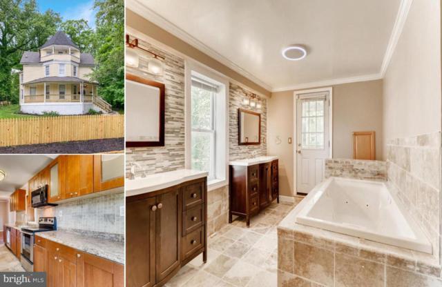 5308 Gwynn Oak Avenue, BALTIMORE, MD 21207 (#MDBA468010) :: Keller Williams Pat Hiban Real Estate Group