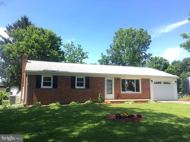 16 Pocono Drive, MECHANICSBURG, PA 17055 (#PACB113044) :: The Heather Neidlinger Team With Berkshire Hathaway HomeServices Homesale Realty