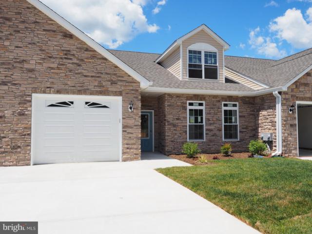 Lot 62 Baltusrol Drive Lot 62, CHARLES TOWN, WV 25414 (#WVJF134992) :: Dart Homes