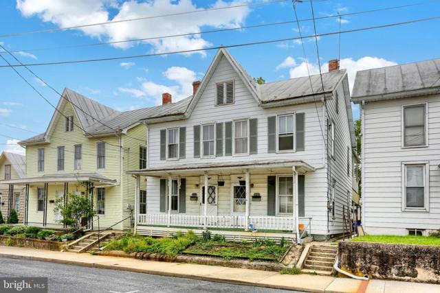 254-256 E Garfield Street, SHIPPENSBURG, PA 17257 (#PACB113050) :: Keller Williams of Central PA East