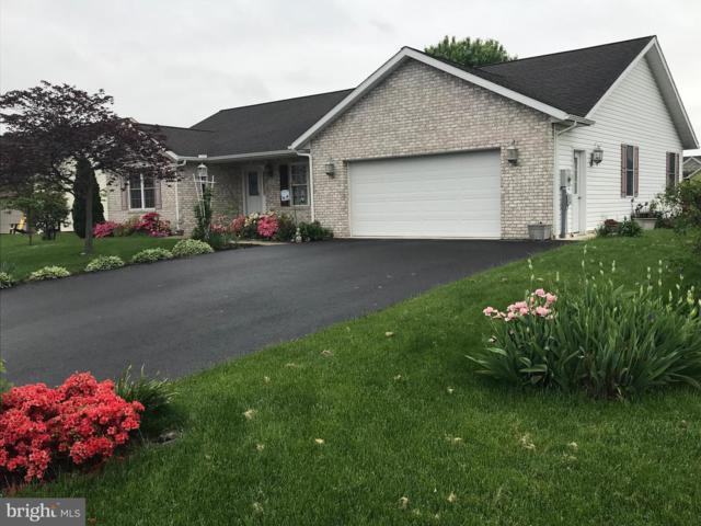 306 Rose Ann Drive, CHAMBERSBURG, PA 17201 (#PAFL165480) :: Teampete Realty Services, Inc