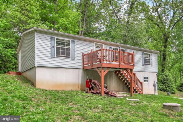 725 Garvine Mill Road, FAWN GROVE, PA 17321 (#PAYK116398) :: The Joy Daniels Real Estate Group