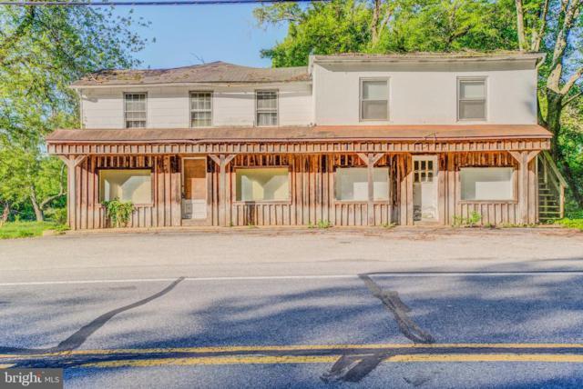 741 Annapolis Road, GAMBRILLS, MD 21054 (#MDAA399318) :: The Riffle Group of Keller Williams Select Realtors