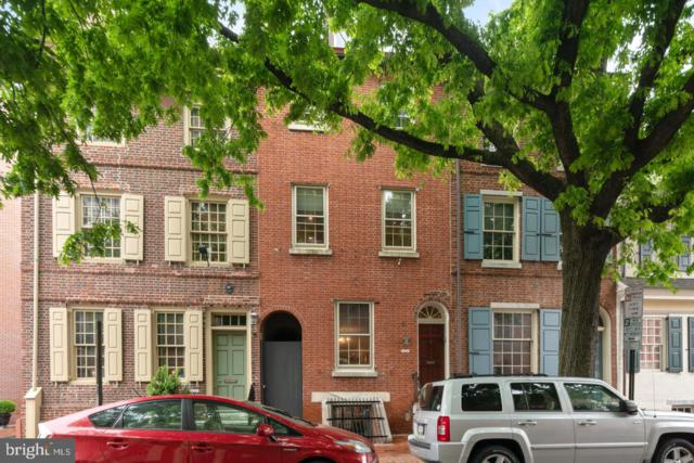 216 Spruce Street, PHILADELPHIA, PA 19106 (#PAPH795734) :: ExecuHome Realty
