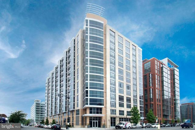 1025 1ST Street SE #905, WASHINGTON, DC 20003 (#DCDC426366) :: John Smith Real Estate Group