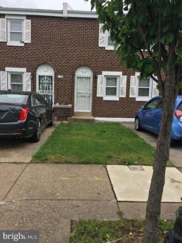 1731 Plum Street, PHILADELPHIA, PA 19124 (#PAPH795744) :: ExecuHome Realty